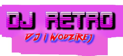 Dj Retro - DJ i konferansjer z językiem angielskim. Zajmujemy się profesjonalną obsługą muzyczną wesela oraz eventów. Oferujemy animacje, ciężki dym, napis LOVE, muzykę na żywo.